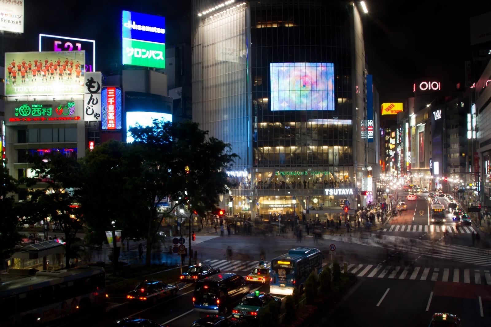 渋谷の居酒屋で宴会ならココ!大人数での利用に最適なお店を紹介!