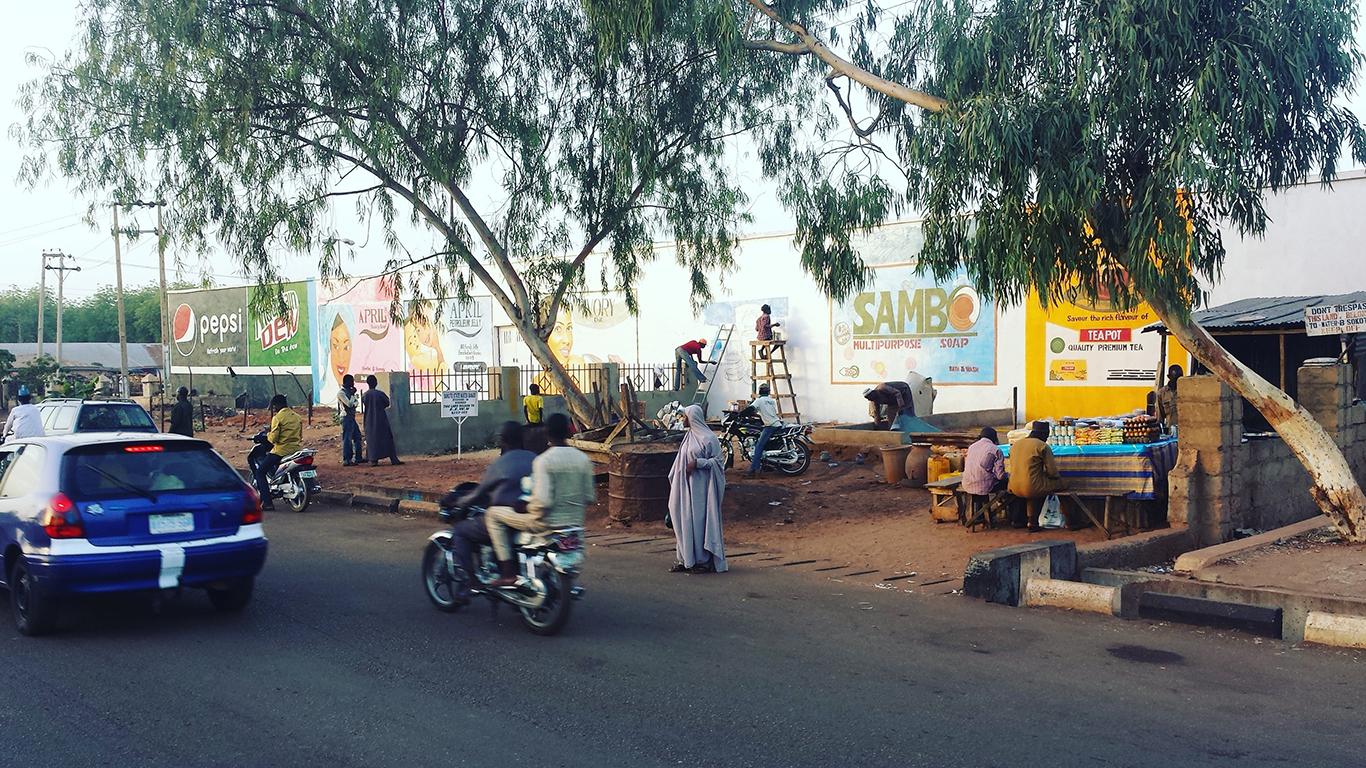 ラゴス(ナイジェリア)観光のおすすめスポット!アフリカ有数メガ都市を満喫!