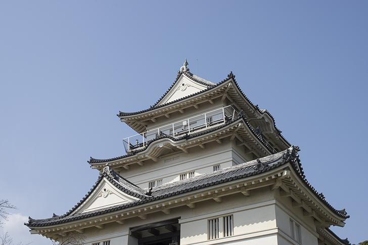 小田原城観光!アクセスは?気になる入場料や歴史についても調査!