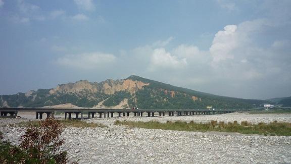 苗栗で温泉!泰安温泉!台湾で人気ナンバーワンの癒しスポットをご紹介!