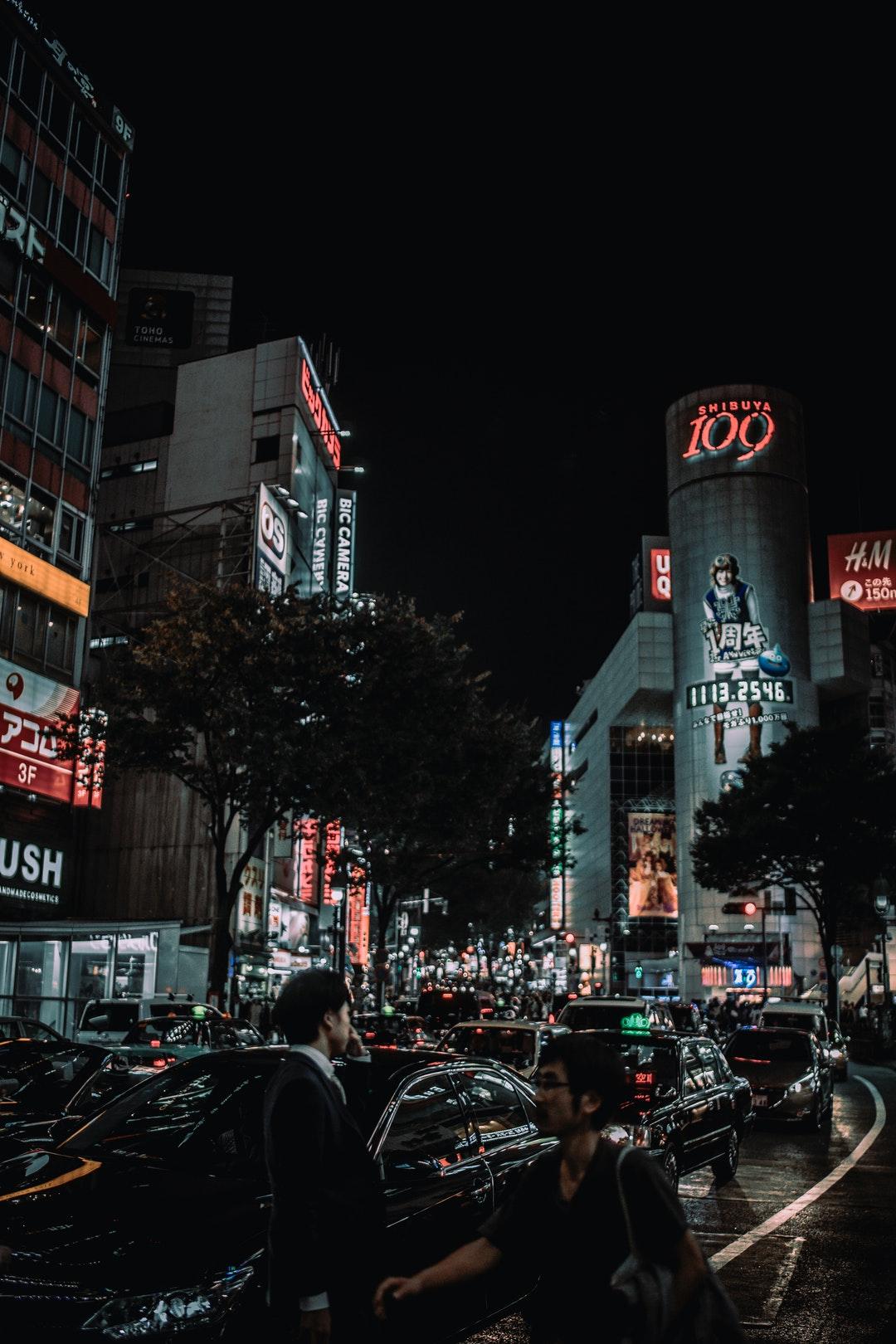 渋谷のデートでおすすめの居酒屋特集!個室のおしゃれな人気店をご紹介!