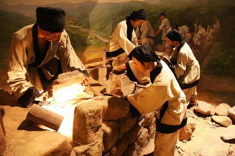 百済歴史遺跡地区を観光!扶余にはおすすめスポットが多数あり!