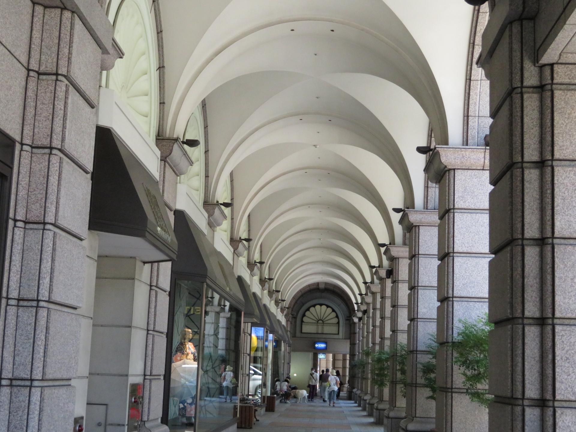 神戸の旧居留地を散策!おしゃれなカフェでランチや休憩!雑貨屋巡りも楽しい!