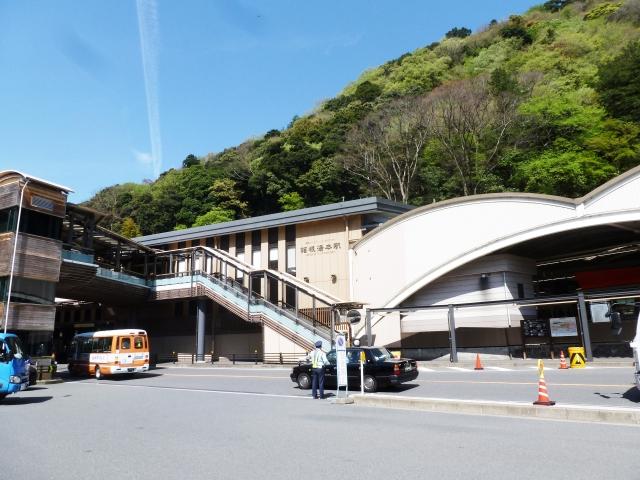 箱根湯本のおすすめ観光スポット15選!温泉街から名所まで!