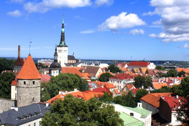 エストニアの観光おすすめスポットTOP15!世界遺産・治安情報も!