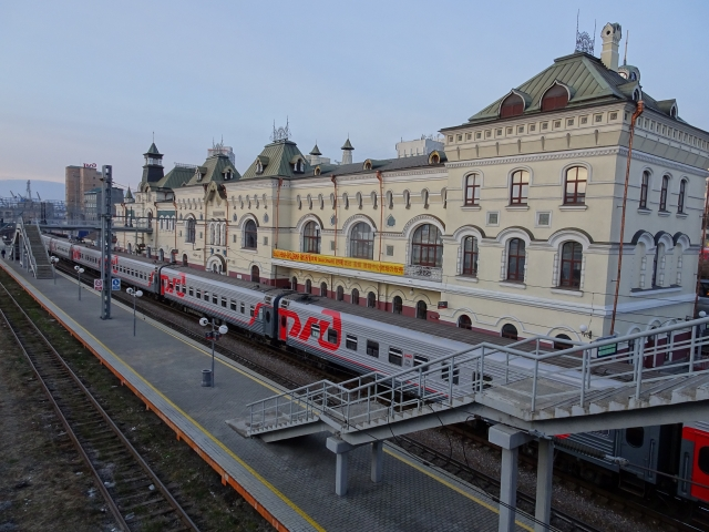 ウラジオストク観光の魅力を紹介!ロシア極東の人気スポット!治安は?