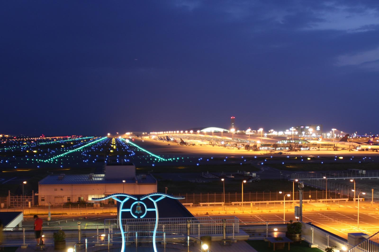 仁川空港の免税店が人気!ブランド品や化粧品お土産まであり!