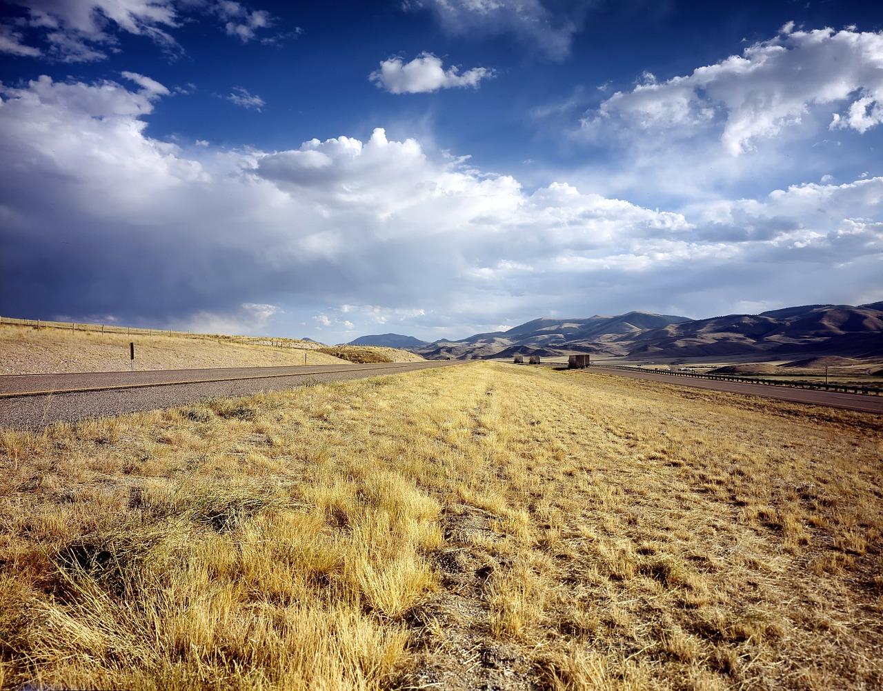 アイダホ州はポテトが有名?日本との時差は?観光・治安情報も調べてみた!