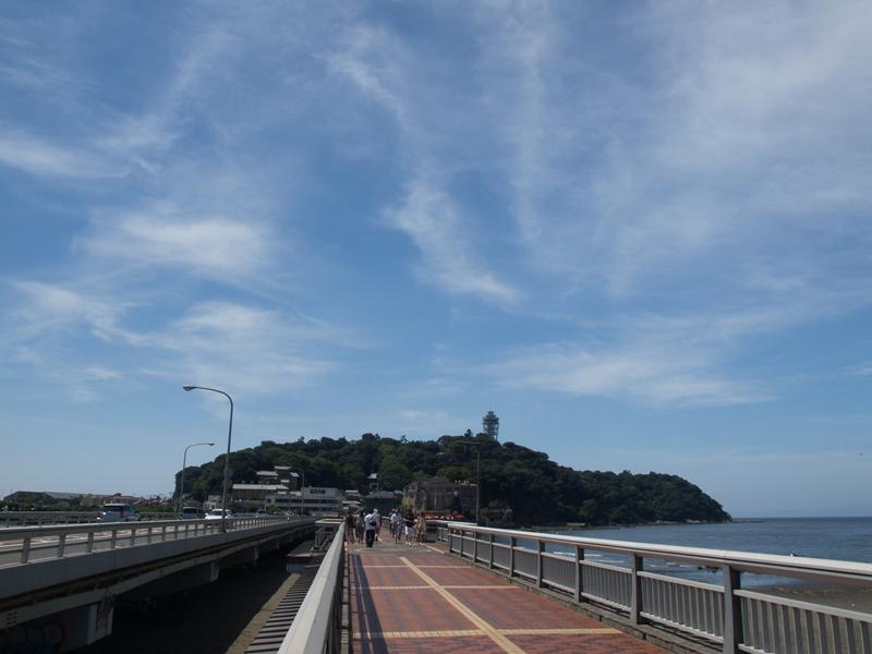 江ノ島へのアクセス方法!行き方は電車や車がおすすめ?お得な方法は?