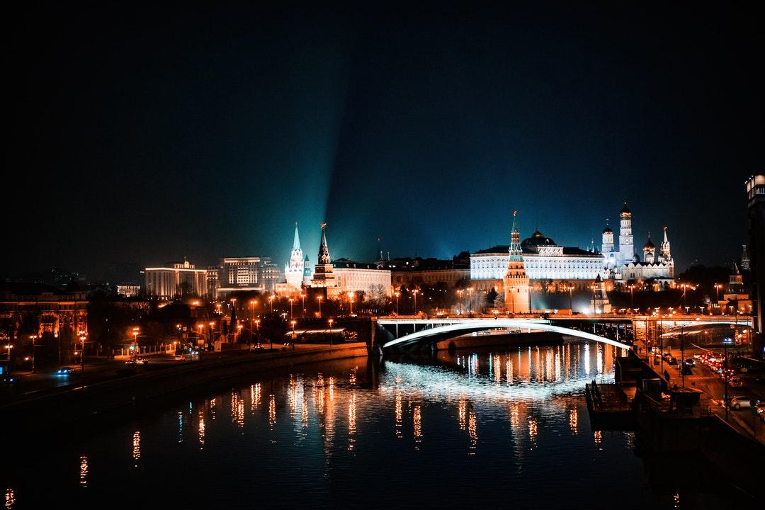 モスクワ観光の見所をご紹介!名所や世界遺産は外せない!物価は?