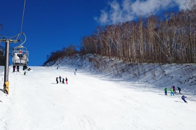 妙高市おすすめのスキー場は?初心者も安心のゲレンデでナイターも楽しめる!