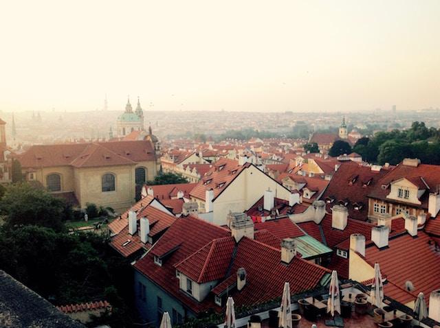 プラハ城の行き方や入場料は?世界遺産の歴史的建造物は魅力がいっぱい!