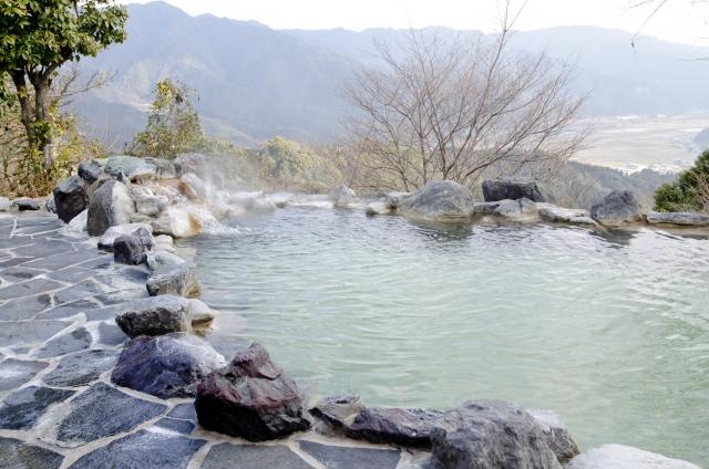 妙高温泉で人気の日帰り入浴まとめ!話題の「温泉かふぇ」も紹介!