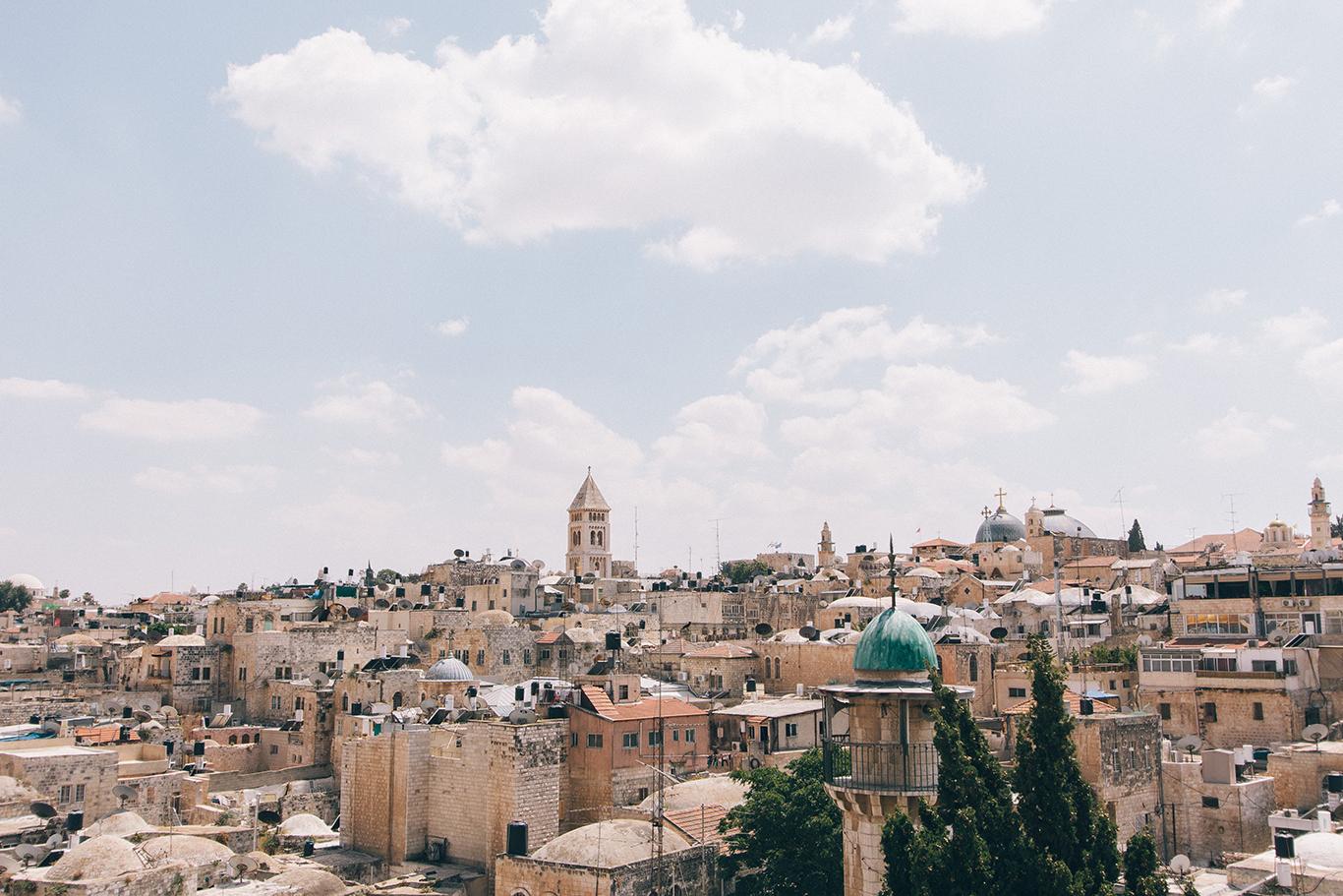 イスラエルの観光&旅行スポットを紹介!歴史や宗教の聖地から最新の街歩きまで