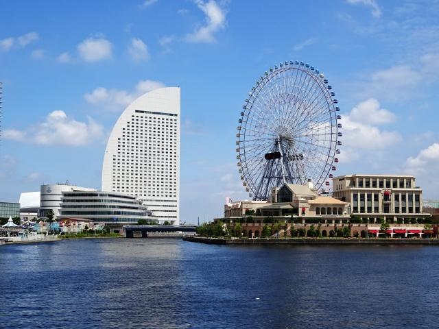 横浜駅周辺でのデートスポット!ディナーやランチが楽しめるレストラン等をご紹介