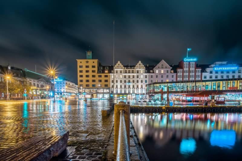 ベルゲンの観光おすすめ情報!世界遺産や魚市場など見どころを紹介!