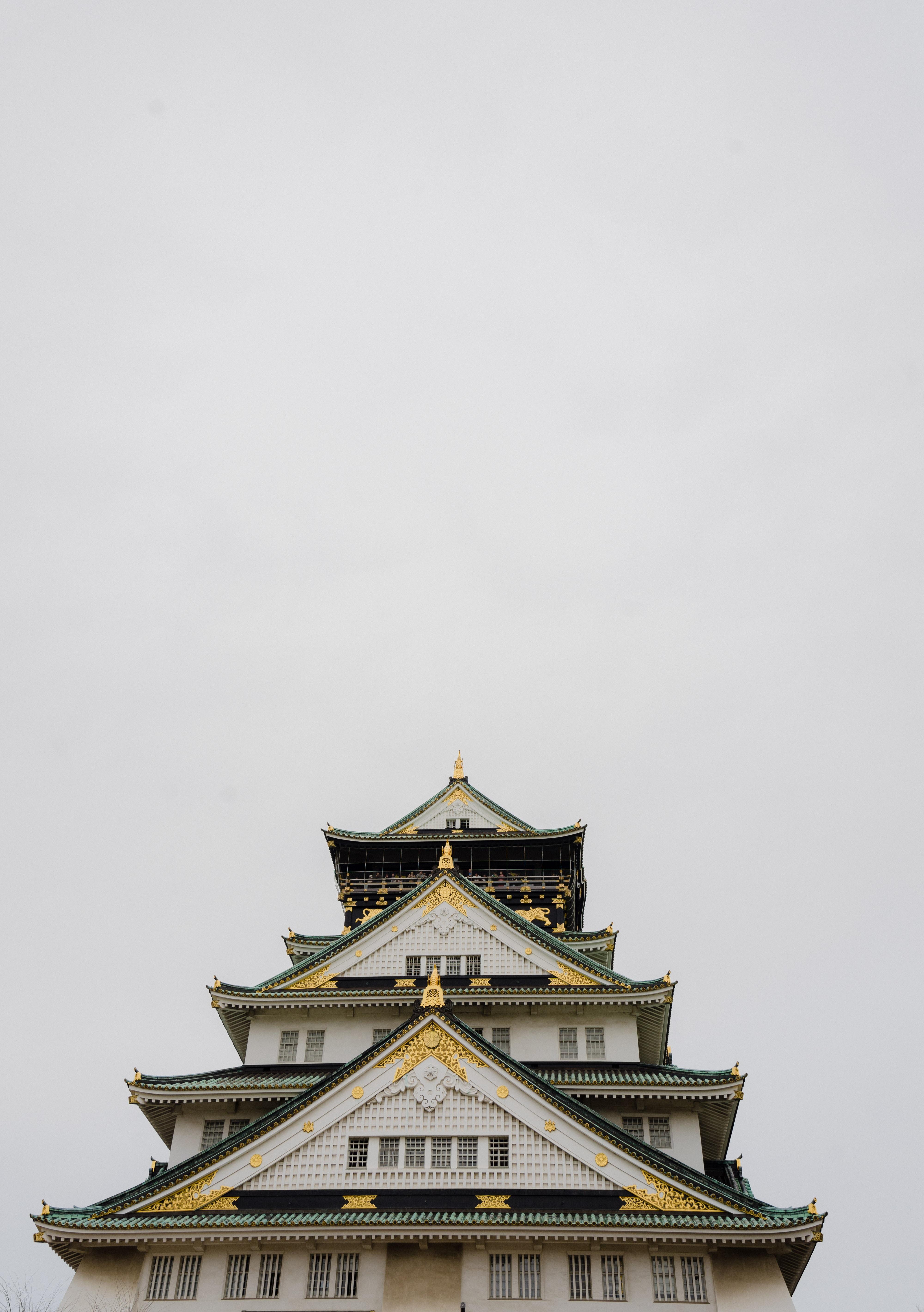 大阪城周辺のおすすめ観光スポットBEST10!グルメやショッピングも楽しい!