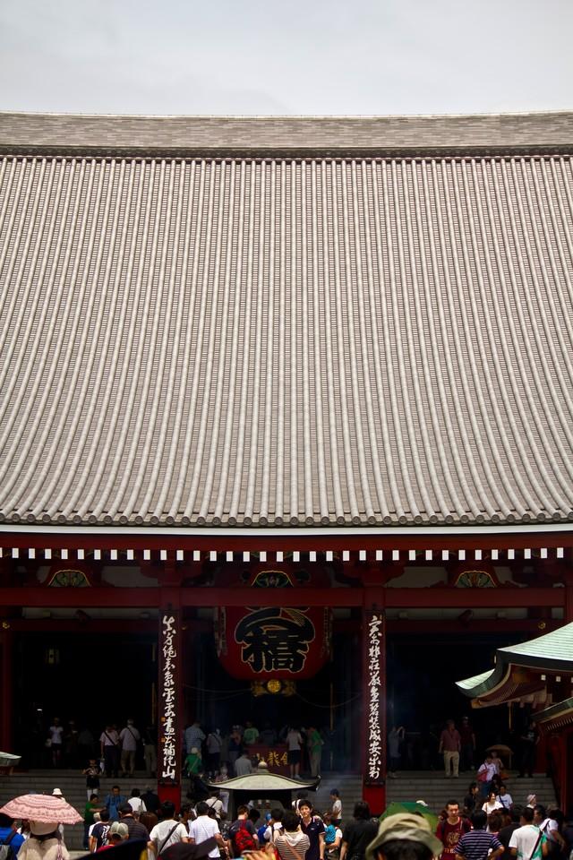 浅草寺の御朱印の頂き方や時間などを紹介!御朱印帳(オリジナル)はあるの?
