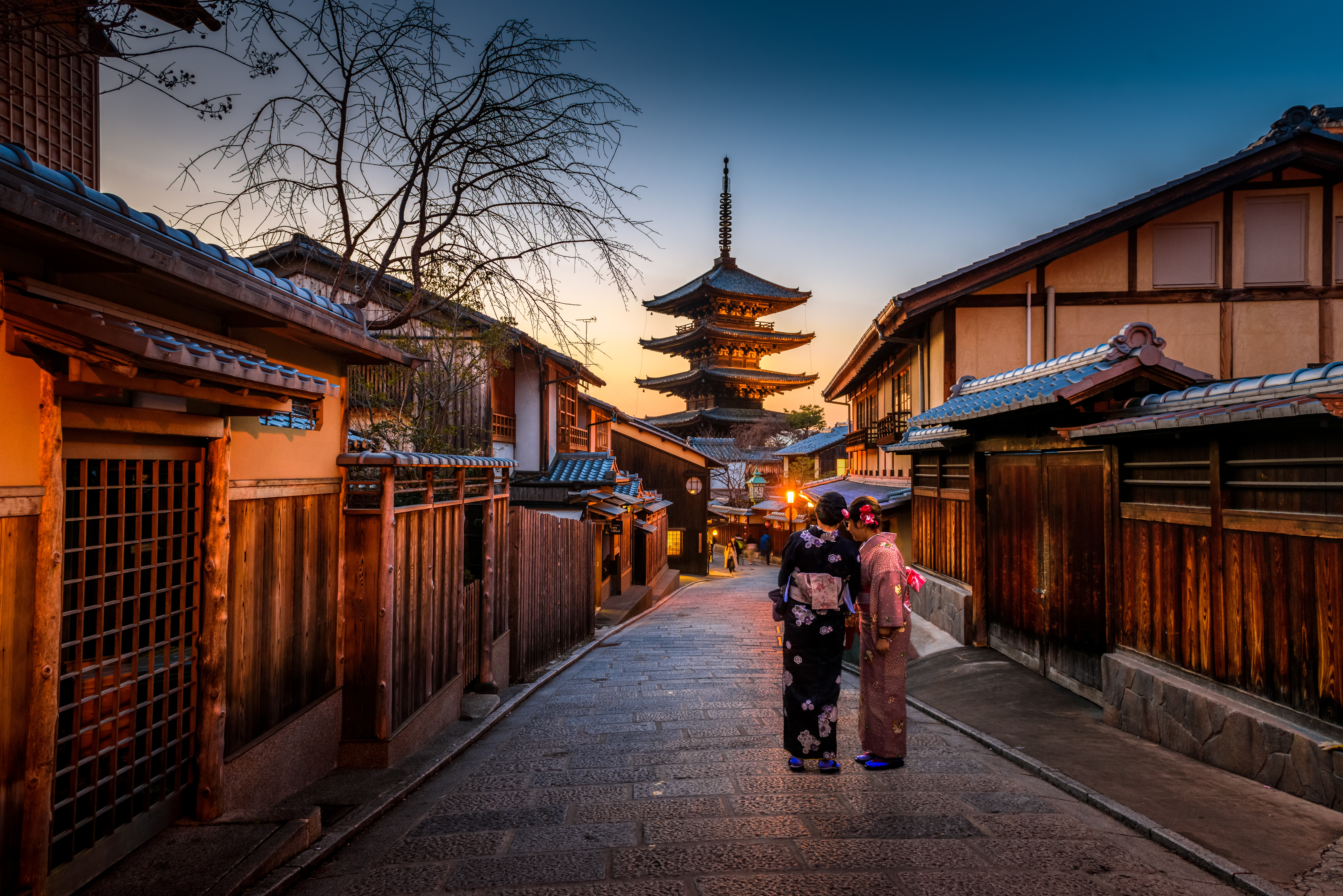 京都のゲストハウス特集!おしゃれで格安のおすすめはココ!予約の取り方は?