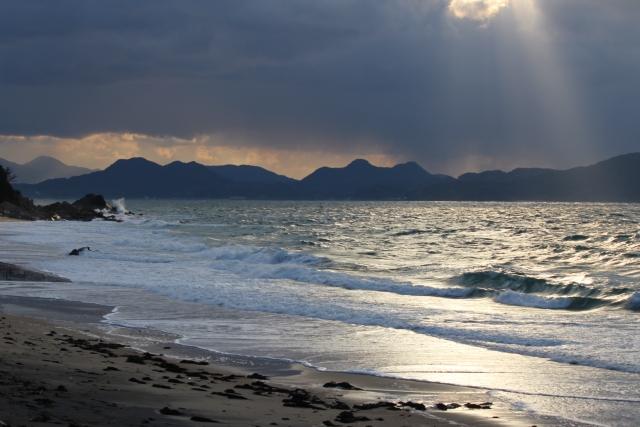 志賀島の観光スポットおすすめ集!グルメや温泉も楽しめる!