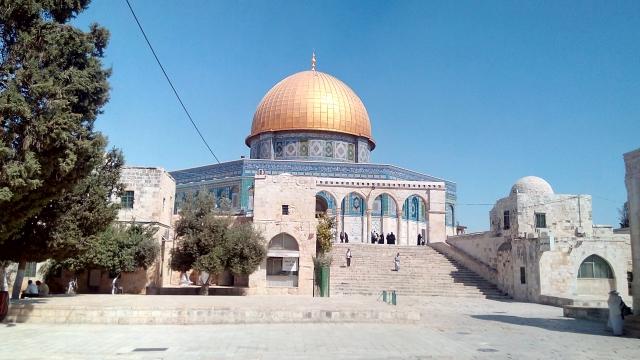 エルサレムを観光するなら!宗教の聖地は旅行スポットとしてもおすすめ!