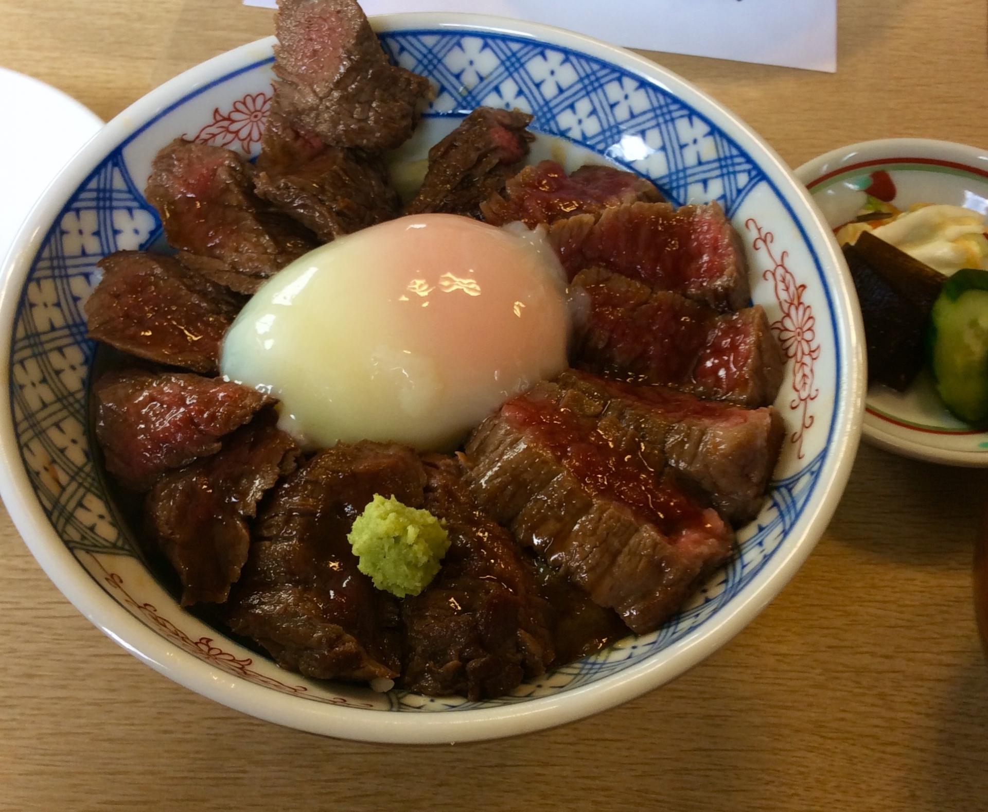 熊本名物『赤牛丼』がおすすめのお店BEST5!美味しい名店を厳選!