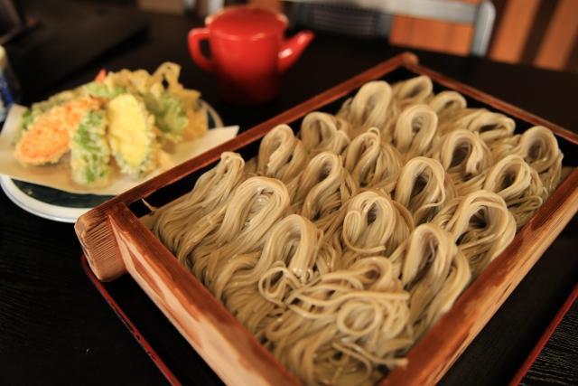 新潟「へぎそば」とは?そば好きなら一度は食べて!有名な老舗や名店を紹介!