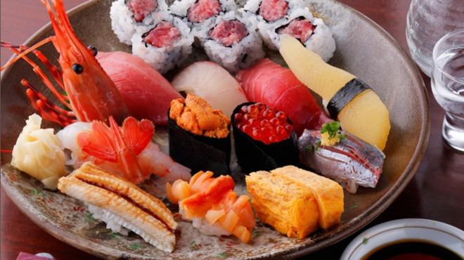 赤羽の寿司屋おすすめランキング!新鮮で美味しいネタが食べたい!