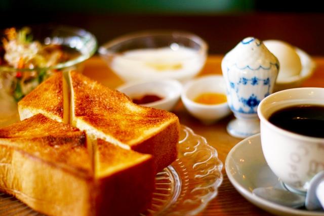 軽井沢で朝食を!モーニングが人気の店!早起きして優雅に過ごすのがおすすめ