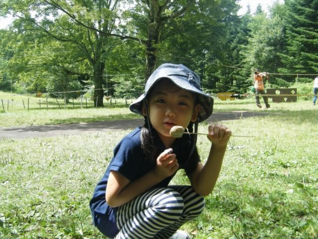 軽井沢の子供連れにおすすめの遊び場!家族に人気のスポット!