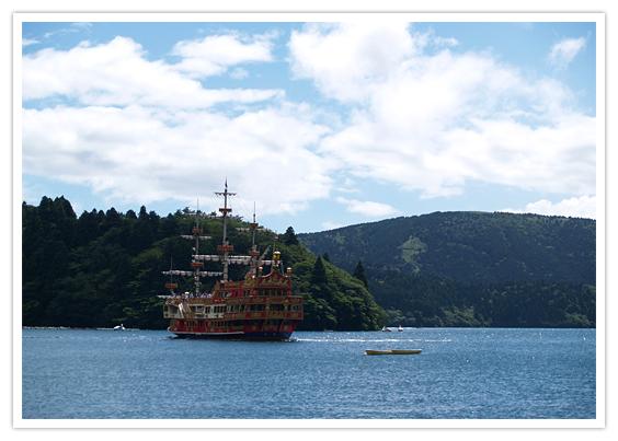 箱根のデートスポットはここ!カップルにおすすめの観光地を紹介!