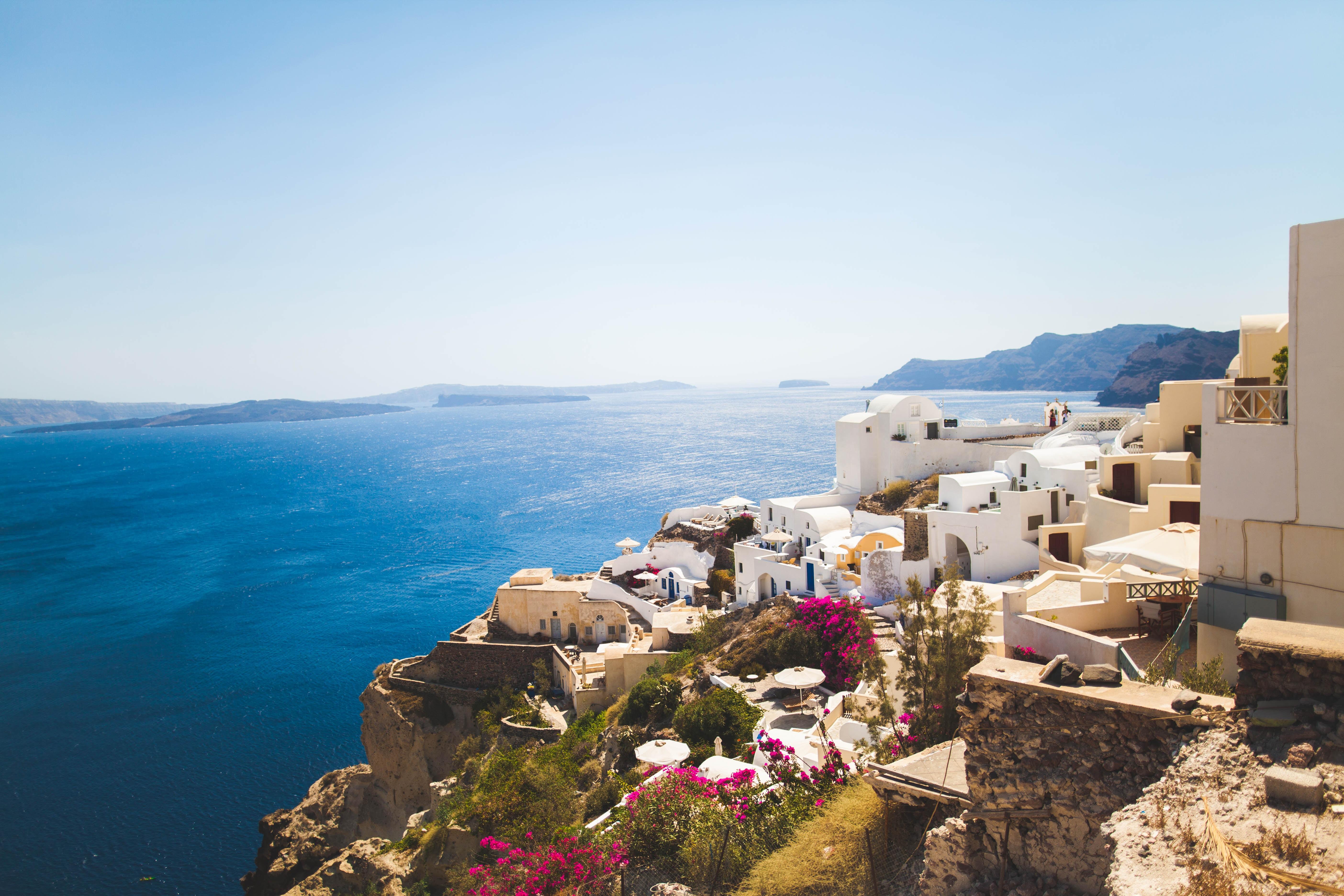 ギリシャは英語が通じる?公用語・言語についても調べてみた!