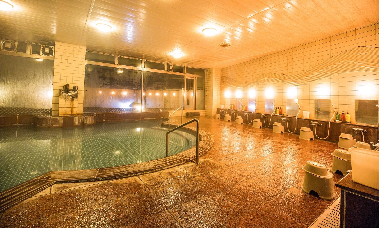 横浜の銭湯に行こう!安い24時間営業の所や早朝から入浴可能店等をご紹介