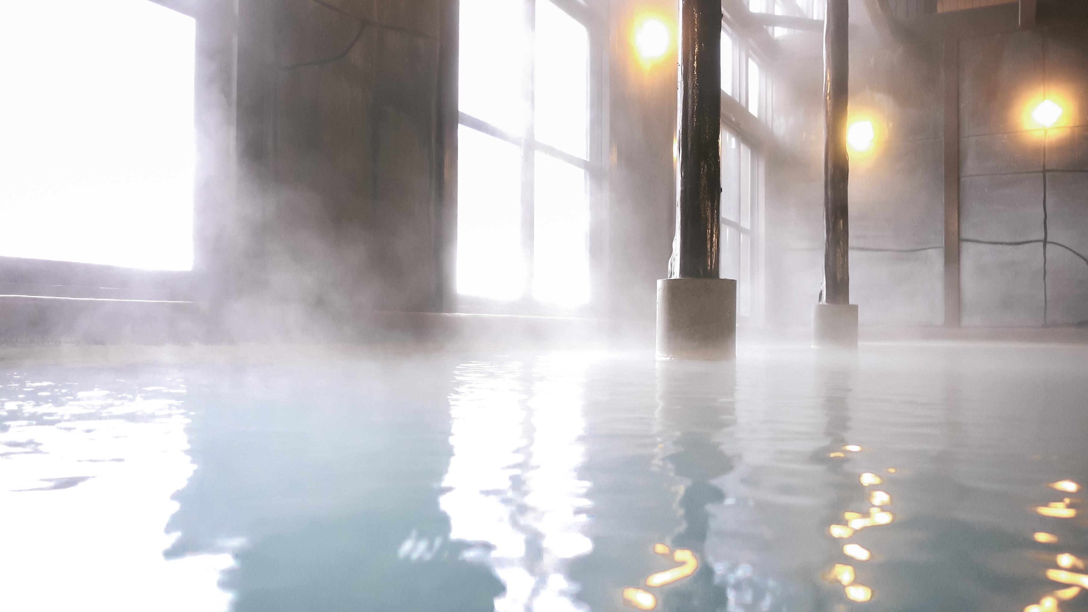 岡山の日帰り温泉はどこがおすすめ?地元で人気のランキング15選!