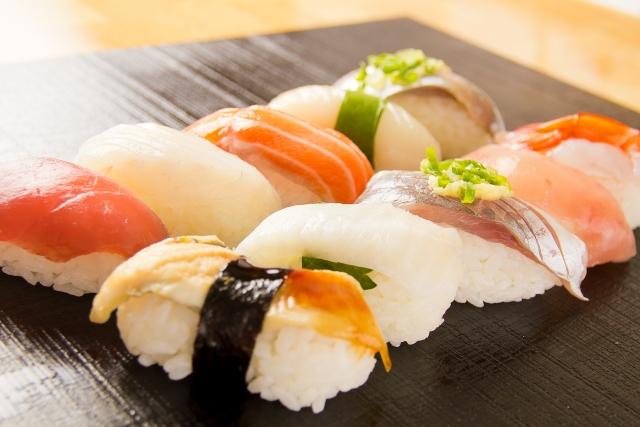 神田の寿司屋でおすすめは?安い店やランチが人気な店紹介!