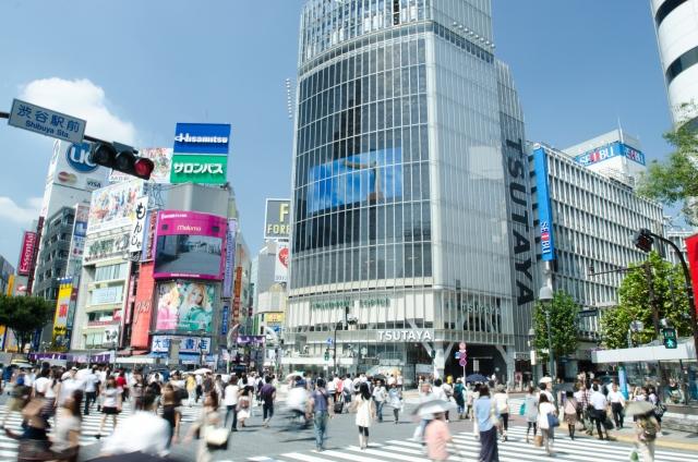 渋谷のおすすめランチを紹介!安くておしゃれな店で美味しい食事!デートにも!
