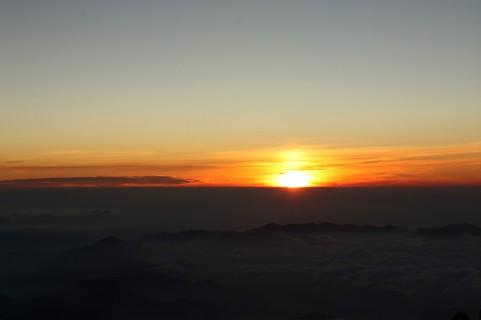 富士山でご来光を拝む!最適な時間やルートは?人気の撮影場所も紹介!