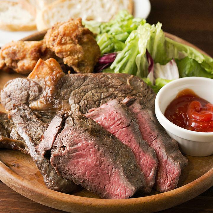 渋谷の肉ランチでおすすめなのは?安い・おいしい!食べ放題のお店も紹介!