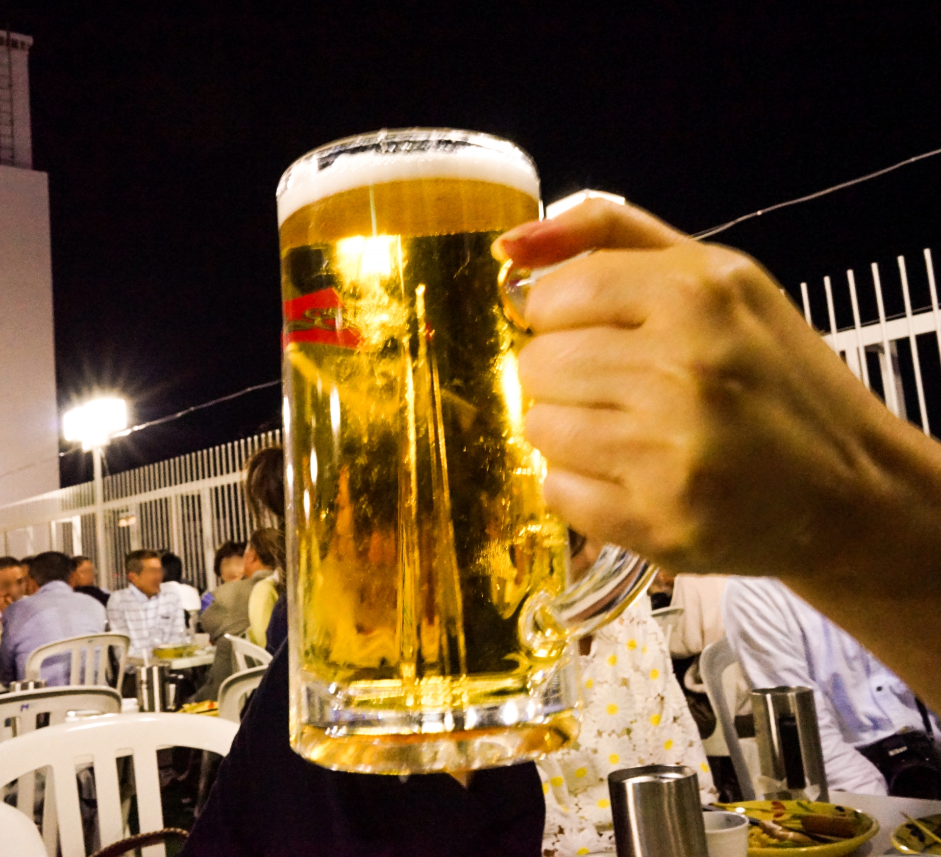 ビアガーデンは仙台で!昼から飲み放題や人気店・ホテルの予約方法等もご紹介
