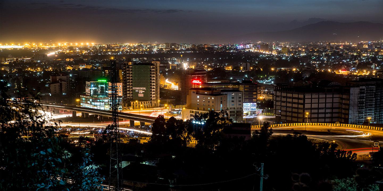 アディスアベバ(エチオピア)の空港や首都の見どころ紹介!
