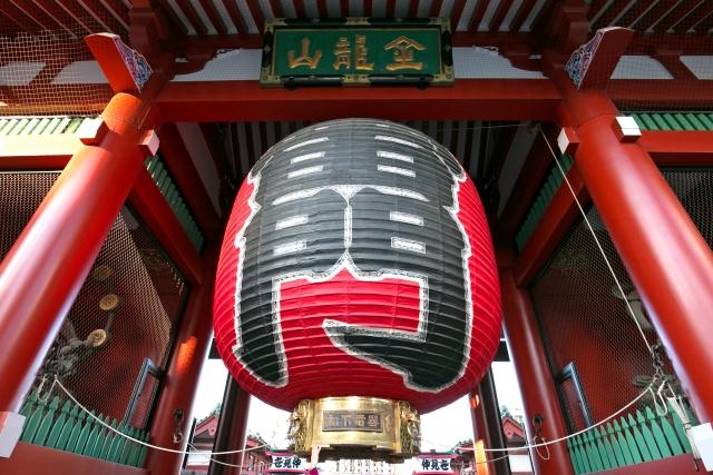 浅草の観光におすすめのスポットをご紹介!人気の名所や穴場にグルメ情報も!