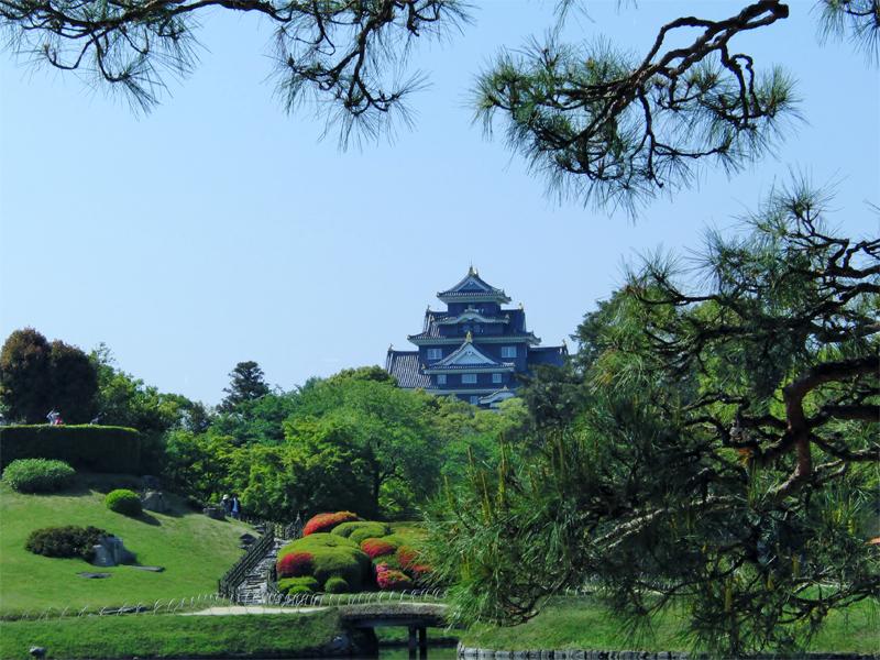 弘前城観光の見どころを紹介!アクセス方法などお役立ち情報も!