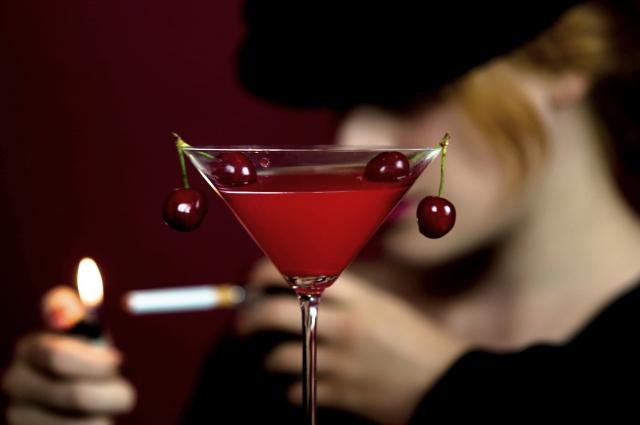 神田のバーでおしゃれにお酒を!一人でもデートでもおすすめ!
