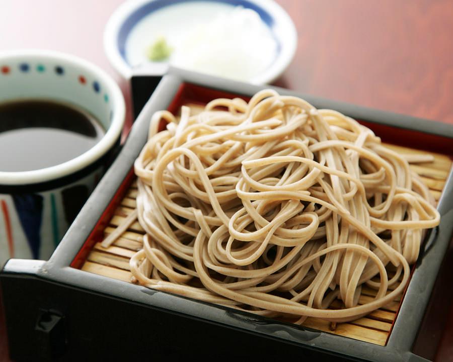 軽井沢のそばで人気は?美味しいおすすめの名店をランキング形式で紹介!