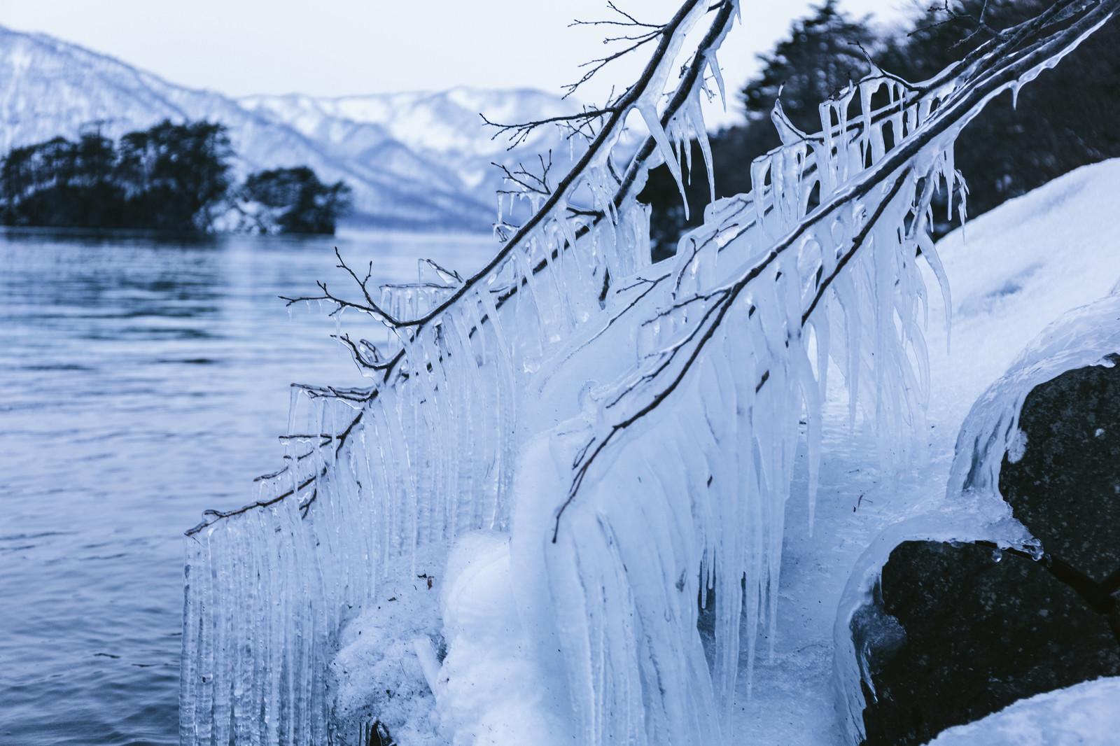 十和田湖冬物語は人気イベント!アクセス方法は?花火など見どころいっぱい!