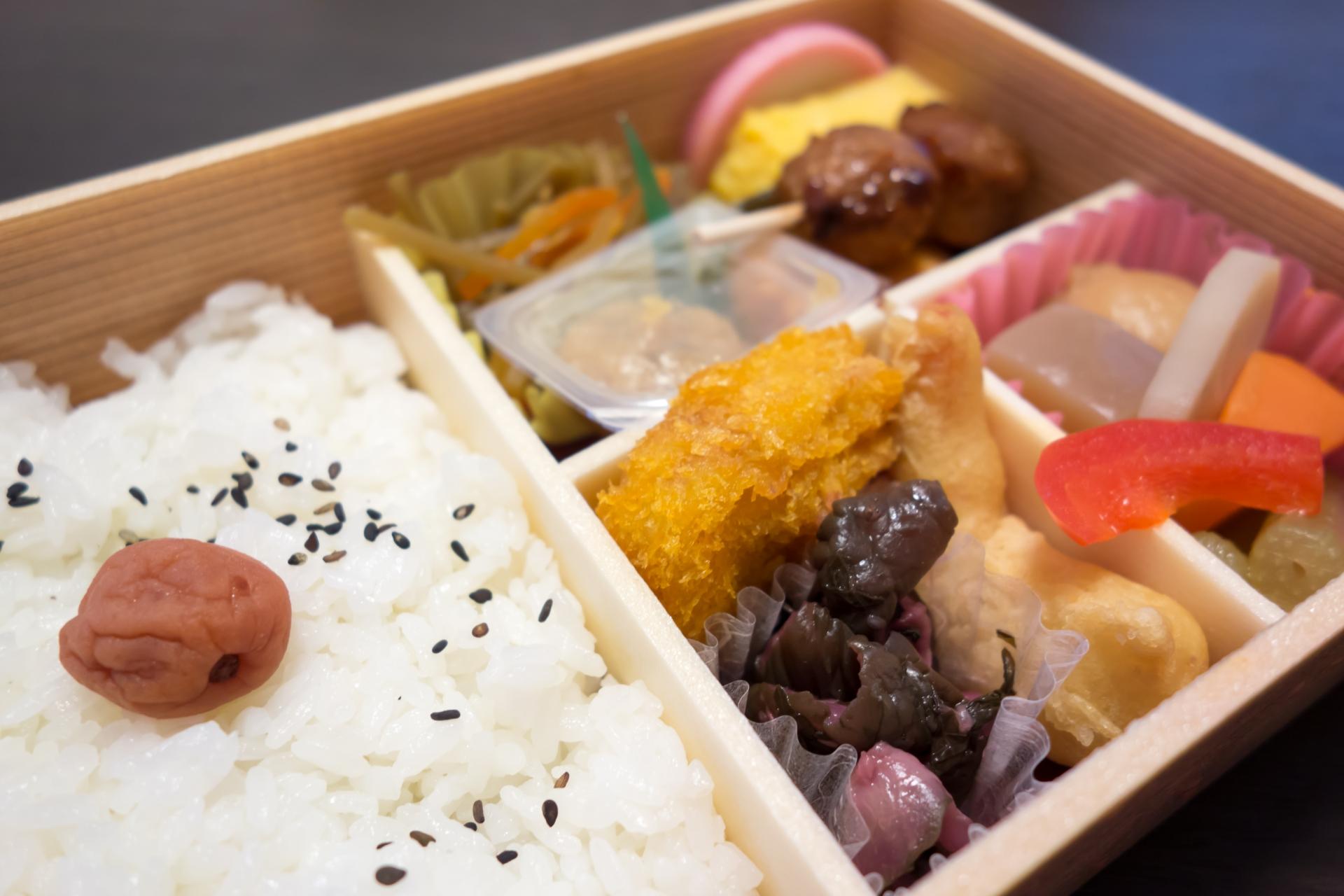 駅弁屋『祭』の人気メニューTOP11!東京駅で買える!絶対うまい弁当!