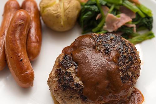 池袋の美味しい洋食屋さん特集!ランチやディナーは老舗や人気店で!