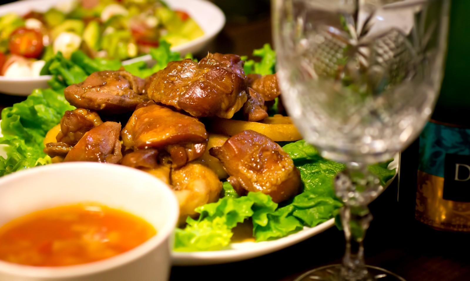 新橋のおすすめディナーはココ!デートや記念日はおしゃれな人気店で!