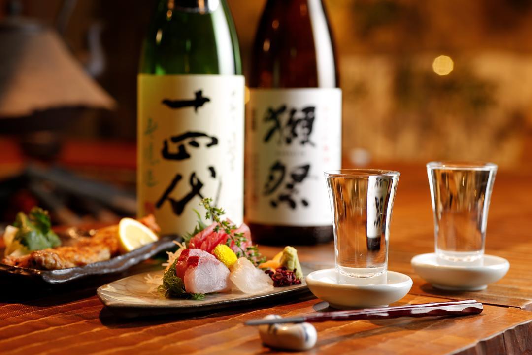 仙台で日本酒が豊富な居酒屋はどこ?飲み放題やバーなどおすすめのお店を紹介!