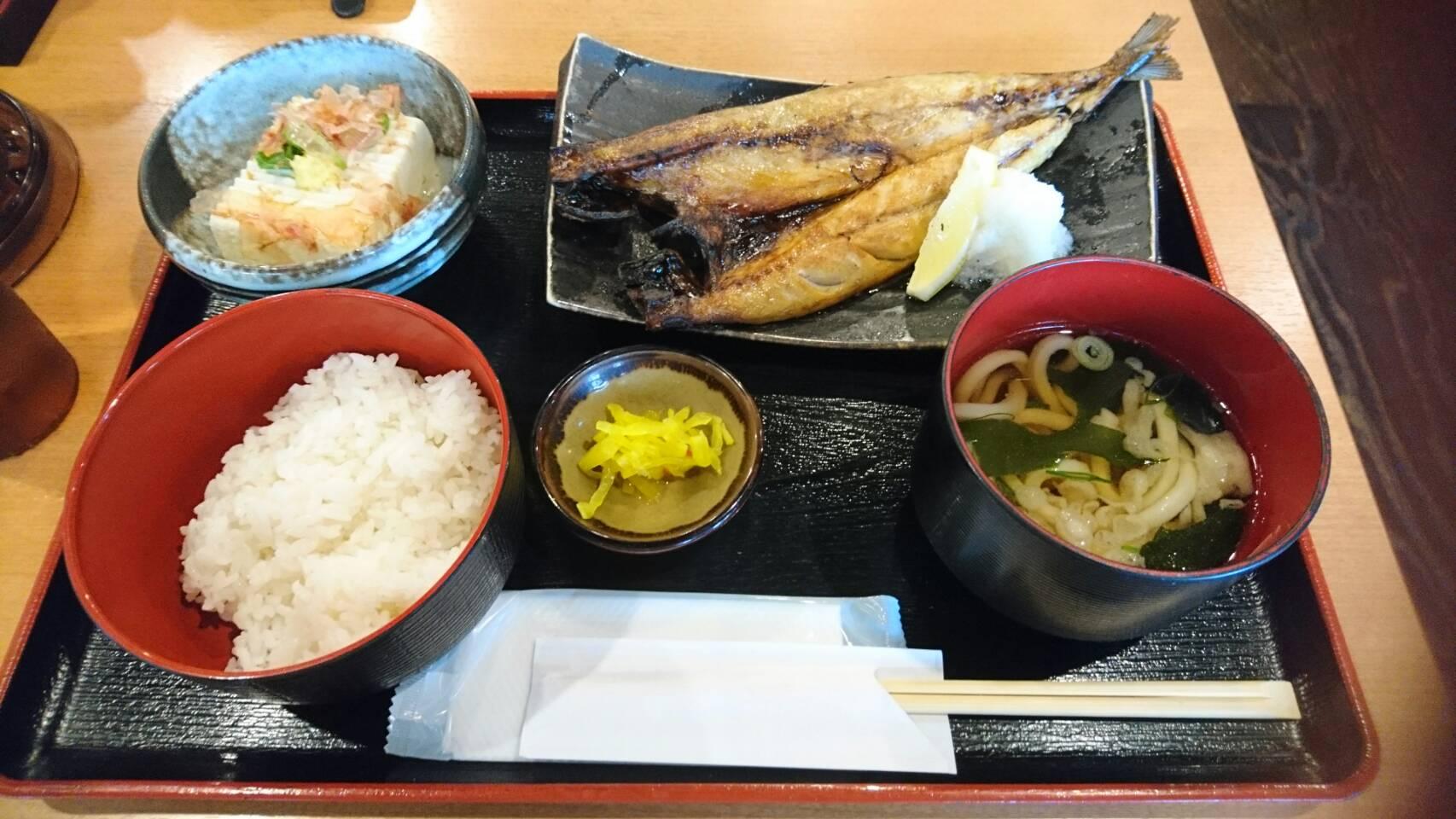 吉祥寺の定食は夜ごはんにもランチにも!安い和食や焼き魚など美味しいもの厳選!